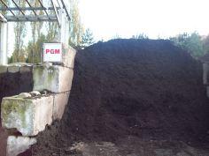 Pacific Garden Mulch