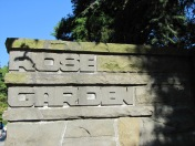 Woodland Park Rose Garden, Seattle Washington