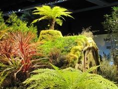 Hobbit Garden