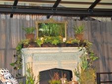 Fireplace Planting
