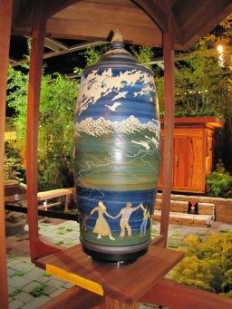 Rotating Jar