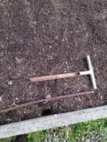 Soil corer