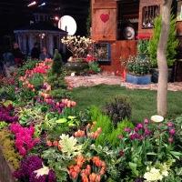 Northwest Flower and Garden Show 2015
